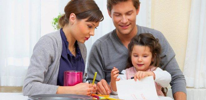 Çocuk Eğitiminde Ailelere Düşen Görevler